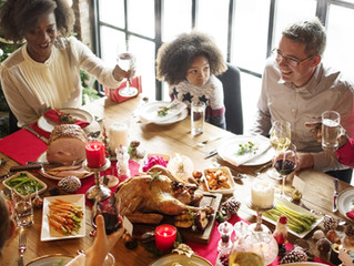 Tips for a Happy and Healthy Holiday with Loved Ones