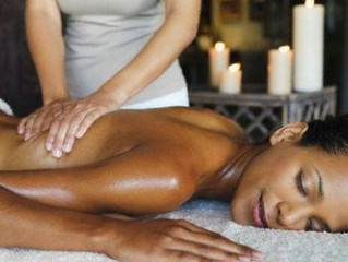 Falling and Staying Asleep with Regular Massage
