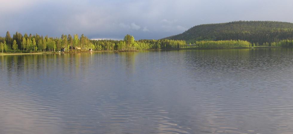 Stor-Vamsjön