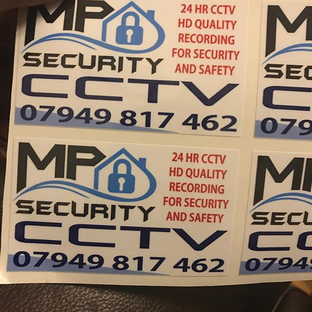#customstickers #promoteyourbusiness #valueforyourmoney #qualityproducts #laminatedstickers