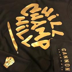 #boxingchamp #letsgochamp #shannonbrigs #workwear #uniforms #customclothing #bespoke #qualityproduct