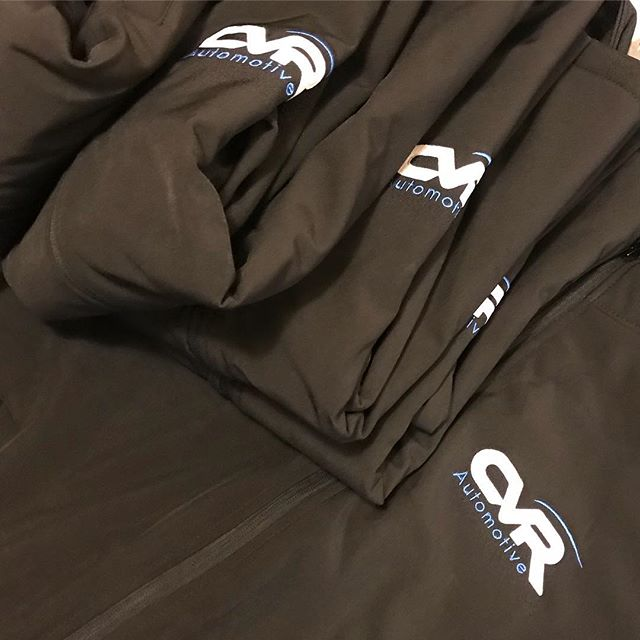 Get your waterproof jackets ordered now. Quality jackets for cheap price including embroidery
