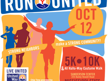 Run United 5K/10K/Walk