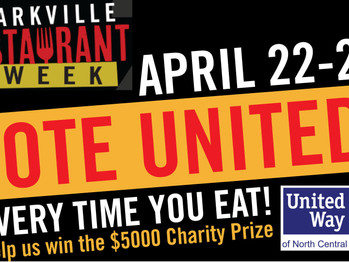 VOTE for United Way-your Community Builders!!!!