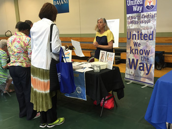 United Way In the Know: Baby Boomer and Senior Expo