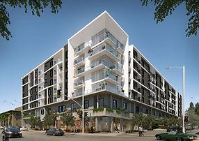 733 S. Park View St. apartments