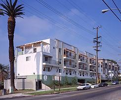 528 N. Benton Way affordable apartments