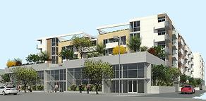 6650 Reseda Blvd. apartments