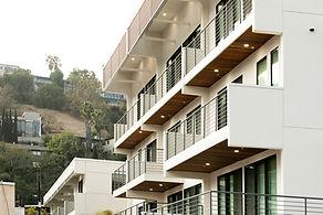 2420 Hyperion Ave. / 2409 Griffith Park Blvd. apartments