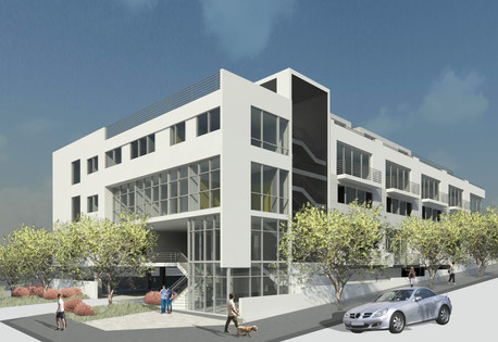 1737 Gower St., Los Angeles, CA