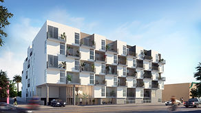 2136 Westwood Blvd. apartments