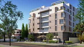 847 S. Sherbourne Dr. eldercare apartments
