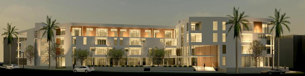 Roxbury Dr. Senior Apartments