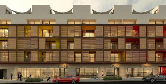 639 Fairfax Blvd., Los Angeles, CA