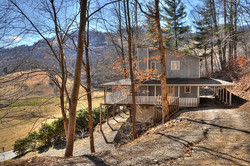 2131 Coleman Mountain Road