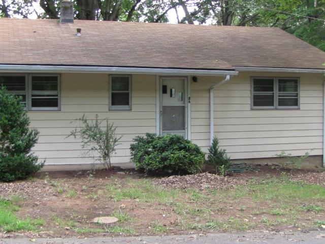 86 Ray Street, Waynesville