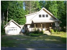 326 Timberline Drive, Maggie Valley