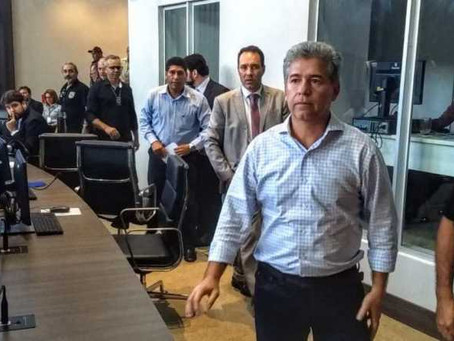 Corrupção: TJ acolhe denúncia contra prefeito afastado de Cabedelo