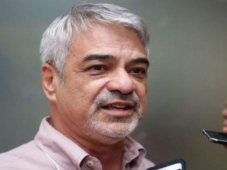 Edson Fachin manda para Sérgio Moro inquérito sobre Humberto Costa