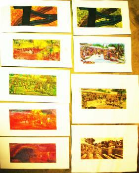 Final Brookside prints