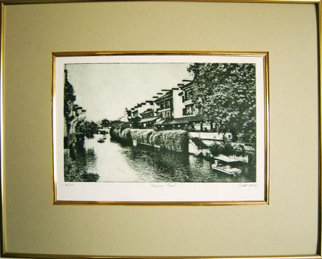 Nanjing Canal