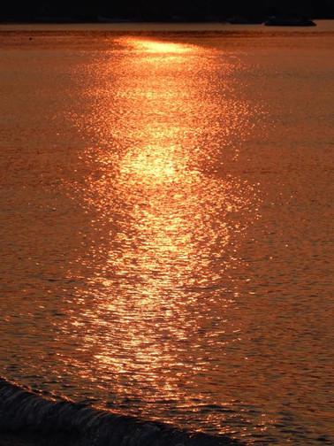 The Sunrise :)