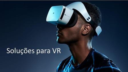 Realidade Virtual VR #vr #realidadevirtual