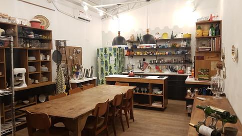 Cozinha Estúdio