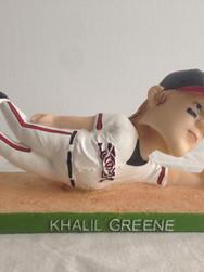 Khalil Greene