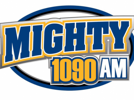 The Mighty 1090 is Gone Forever
