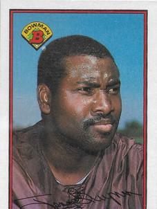 1989 Bowman #461