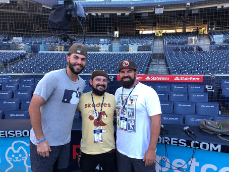 Meet the Padres