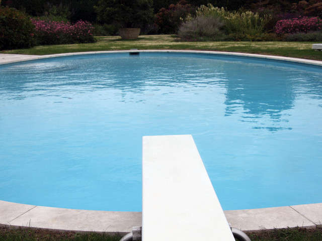 Let Peconic Pool Guy Keep Your Water Crystal Clear All Summer!