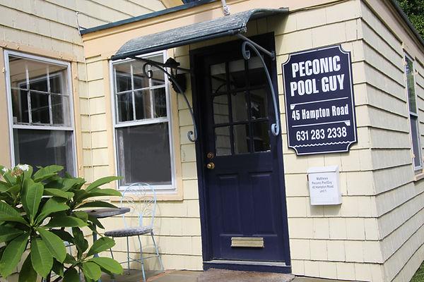 Peconic Pool Guy - 45 Hampton Rd, Southampton, New York
