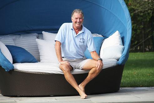 Philip Matthews - Peconic Pool Guy