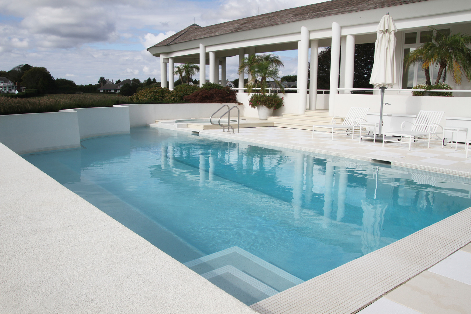 Peconic Pool Guy Makes Your Water Sparkle!