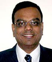 Mr Selvasekar