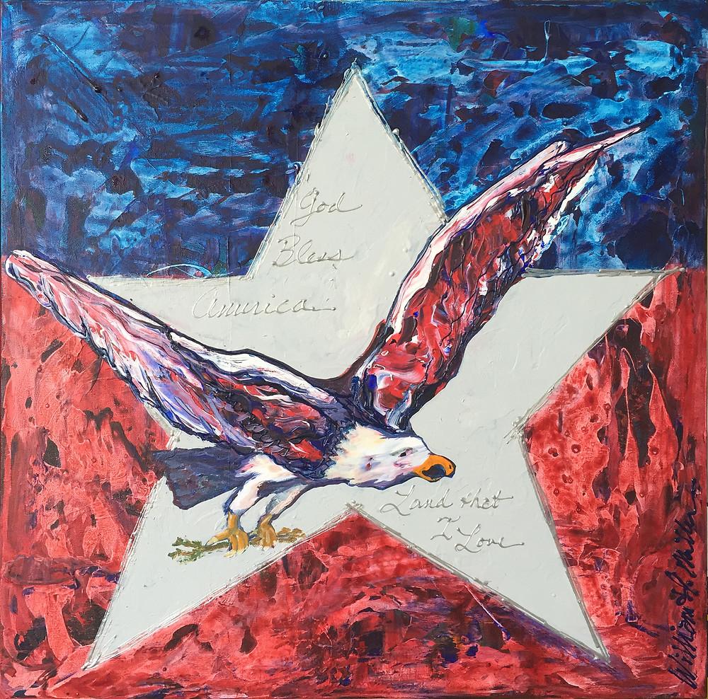 America Land That I Love - byWilliamHMiller.jpg