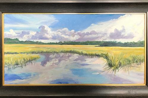 Hobcaw Marsh