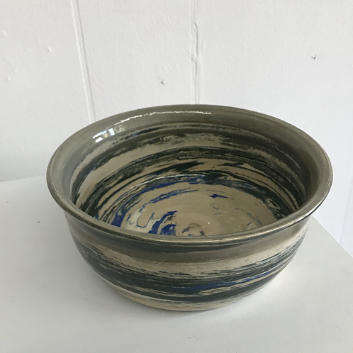 "Bowl: ""Eye of the Storm"""