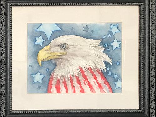 Very American Eagle