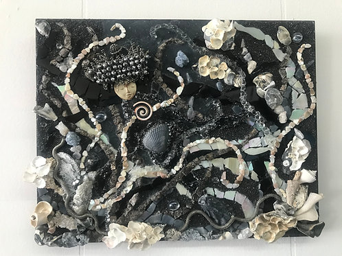 Goddess of the Black Sea