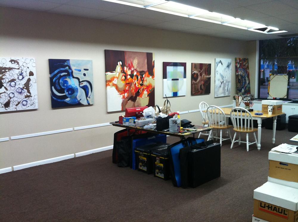 My Studio Gallery in Myrtle Beach, SC