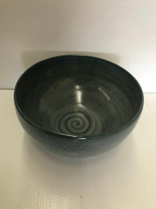 Blue & Green Bowl