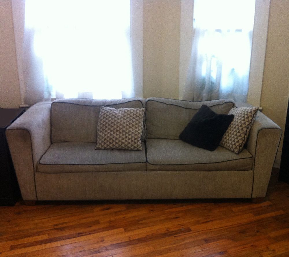Couch in Houston