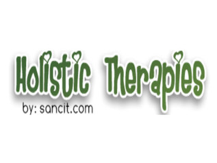 Live on Holistic Therapies by Sancit