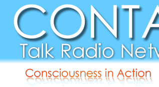 Support Me on Contact Talk Radio Network