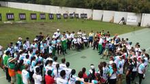 Primer torneo CENDER-COLDEPORTES