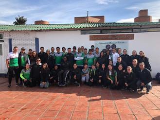 Selección Antioquia, Campeón del segundo campeonato nacional interligas