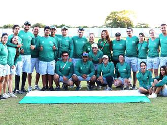 ¡Selección Antioquia de tiro con arco campeón en los JJNN, Bolivar 2019!